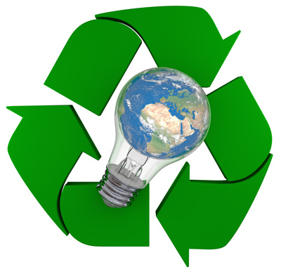 Bulb & Tube Recycling